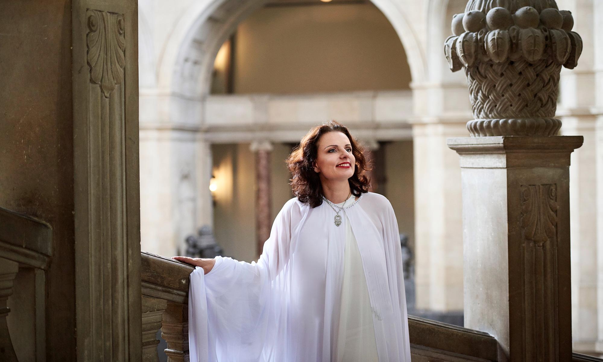 Katrin Iltgen - Hochzeitssängerin Hannover Ave Maria