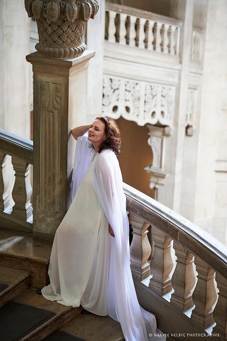 Katrin Iltgen - Hochzeitssängerin - Hannover