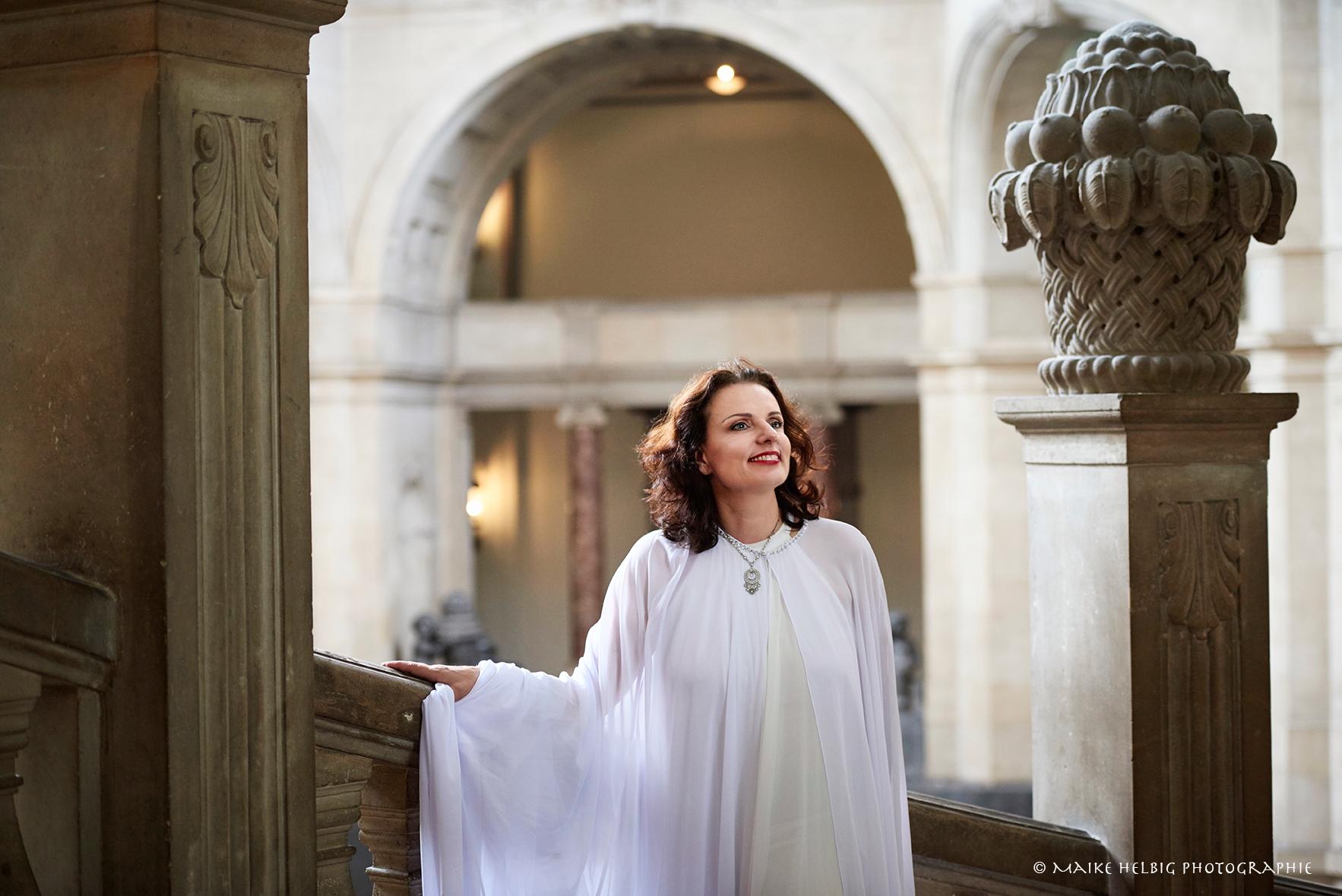 Katrin Iltgen - Hochzeitssängerin