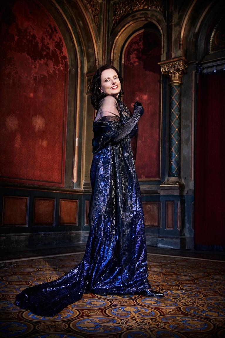 Oper-Operette Katrin Iltgen